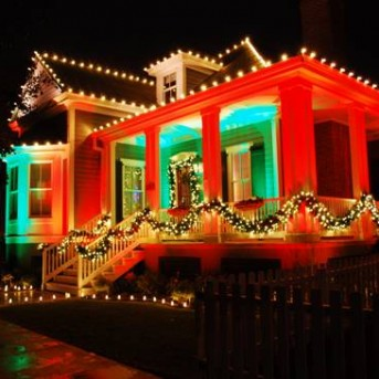 MA Holiday Lighting Professionals