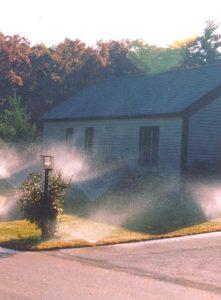 Understanding Your Irrigation System