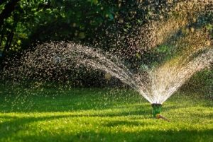 Smart Home Technology Comes to Irrigation Control