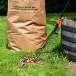 Easy Ways to Dispose of Yard Waste