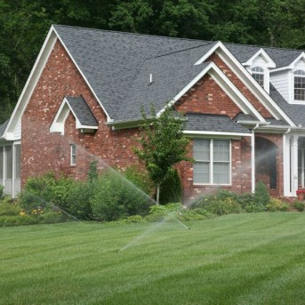 Sprinkler Installation in MA