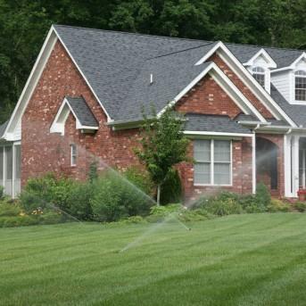 Sprinkler Installation in MA
