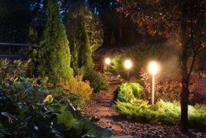 Making the Most of Your Landscape Lighting