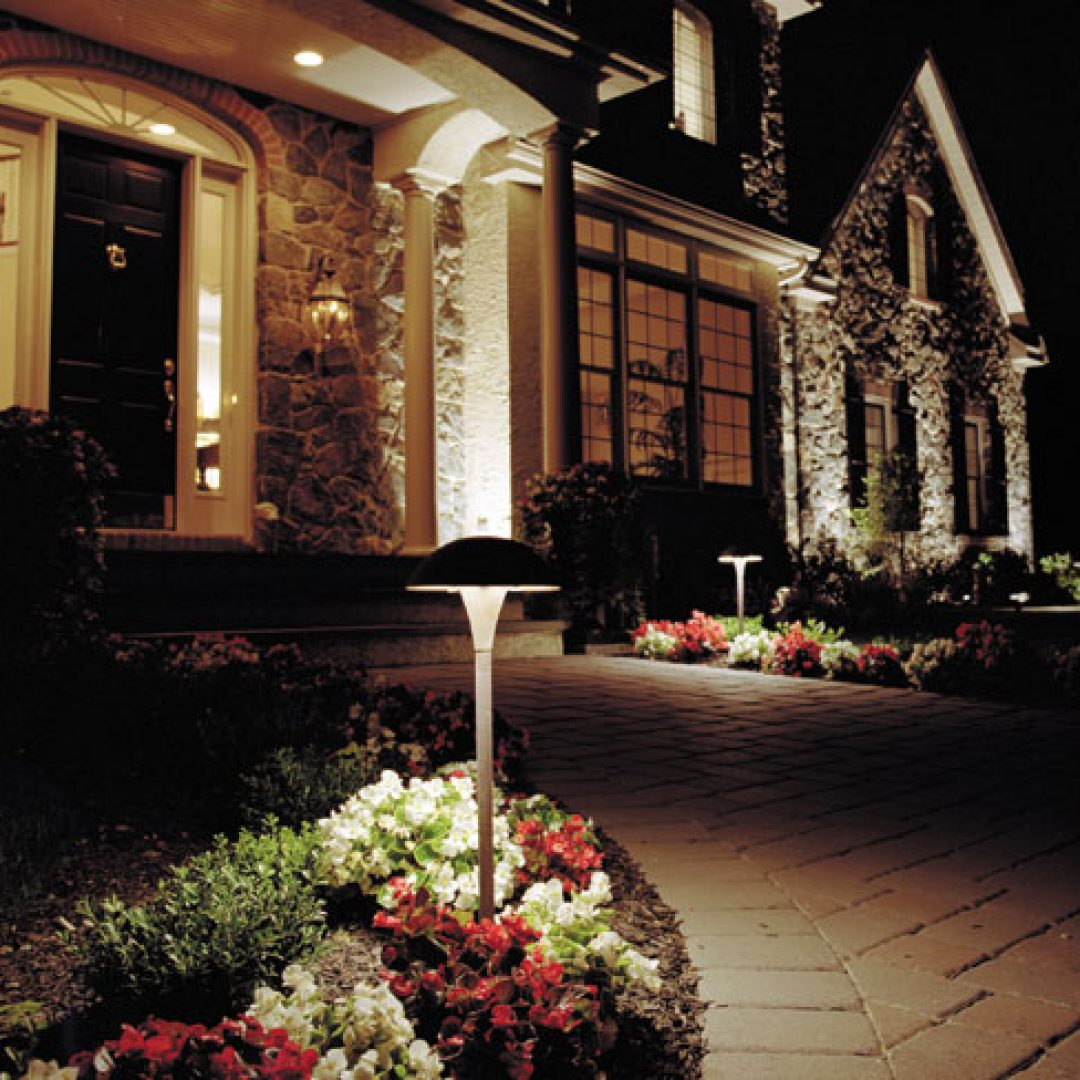 Landscape Lighting Ideas to Make Your Yard Shine After Dark
