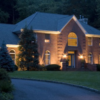 Massachussettes Landscape Lighting Company