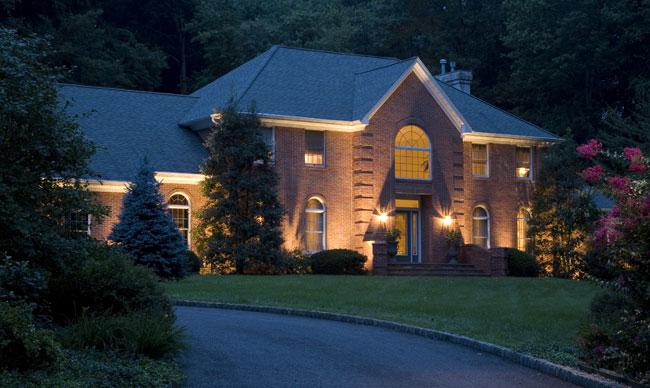 Massachussettes Landscape Lighting Company