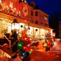 commercial christmas lights a great marketing tool for your business