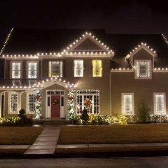 Why Do We Put Christmas Lights Up?