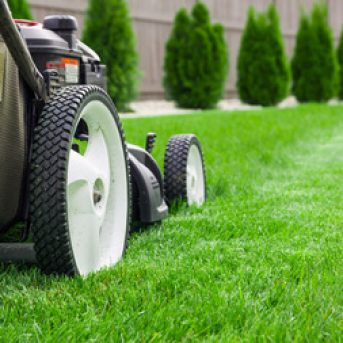 Three Common Lawn Mowing Mistakes