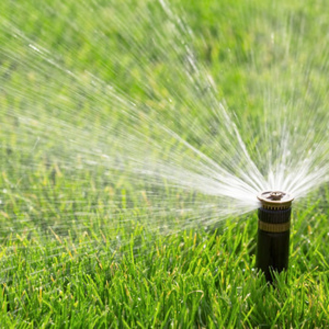 Tips for Getting Your Sprinkler System Ready for Spring
