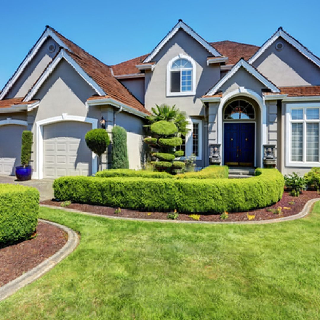 Three Ways to Increase the Value of Your Home with Your Curb Appeal